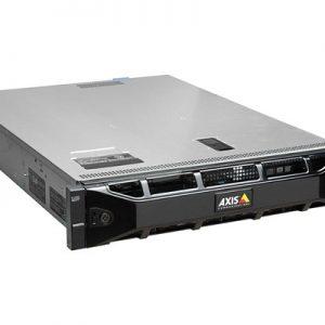 Axis Camera Station S1148 Rack 140tb