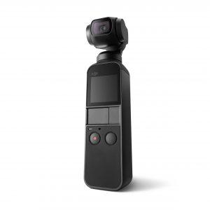 DJI - Osmo Pocket Camera