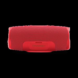 JBL Charge 4 Red Bluetooth Speaker