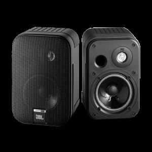 JBL Control One Black Speaker