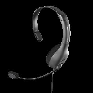 Xbox One Chat Headset LVL30 Black