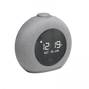 JBL - Horizon 2 Bluetooth Clock Radio
