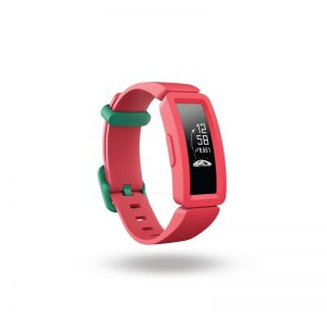 Fitbit - Ace 2 Fitness Tracker