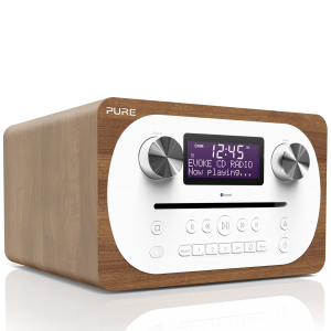 Pure - Evoke C-D4 BT DAB+ Radio