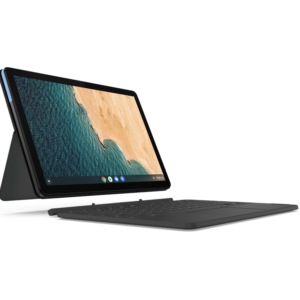 Lenovo - IdeaPad Duet Chromebook