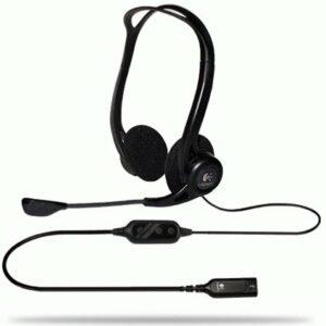 Logitech - PC Headset 960 USB