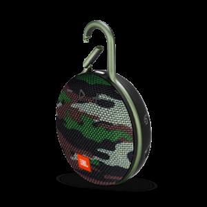 JBL CLIP 3 Squad - Kannettavat Kaiuttimet Bluetooth Speaker