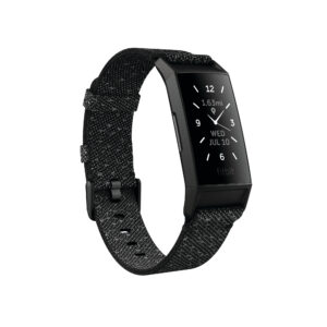 Fitbit - Charge 4 - Speciel Edition
