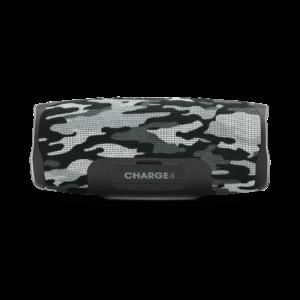 JBL Charge 4 Black/White Camouflage - Kannettavat Kaiuttimet Bluetooth Speaker