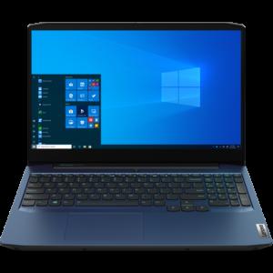 Lenovo - IdeaPad Gaming 3 120Hz 15IMH05